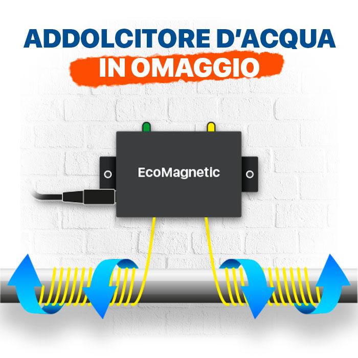 EcoMagnetic-OMAGGIO