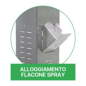 colonnina-pedale-alloggiamento-igienizzante-spray