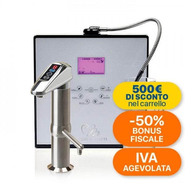 ionizzatore-acqua-alcalina-9-elettrodi-sotto-lavello-alka-platinum-meglio-in-salute-bonus-sconto