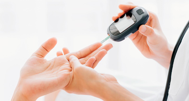 Raggi infrarossi lunghi (FIR): diabete mellito, ischemie e altre malattie croniche
