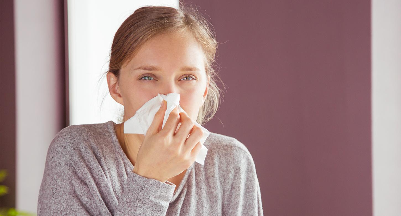 Raggi infrarossi lunghi (FIR): ulcere e riniti allergiche