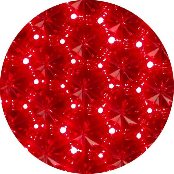 Cella di specchi del proiettore a biofotoni
