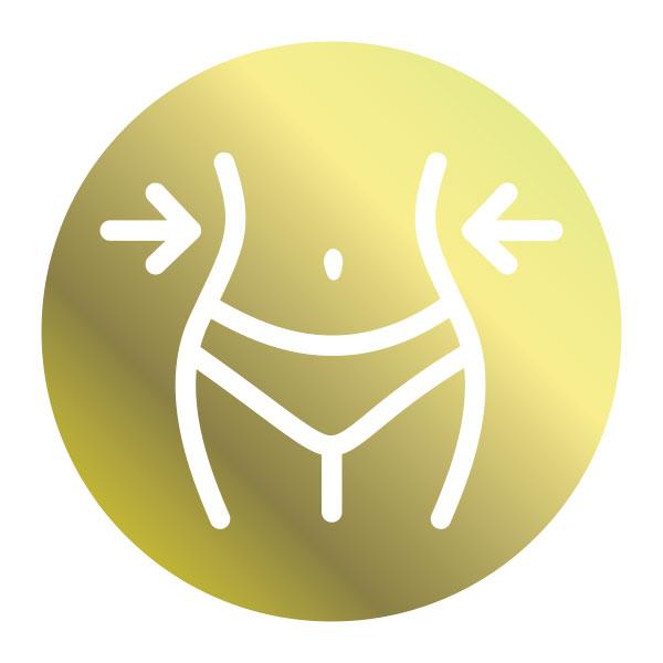 Chitina per il peso superfluo