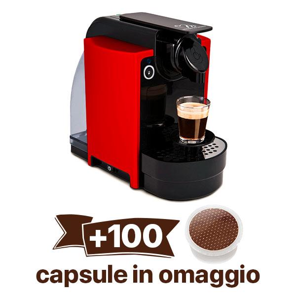 macchina-caffe-espresso-neramore-100-capsule-caffe-omaggio-meglio-in-salute
