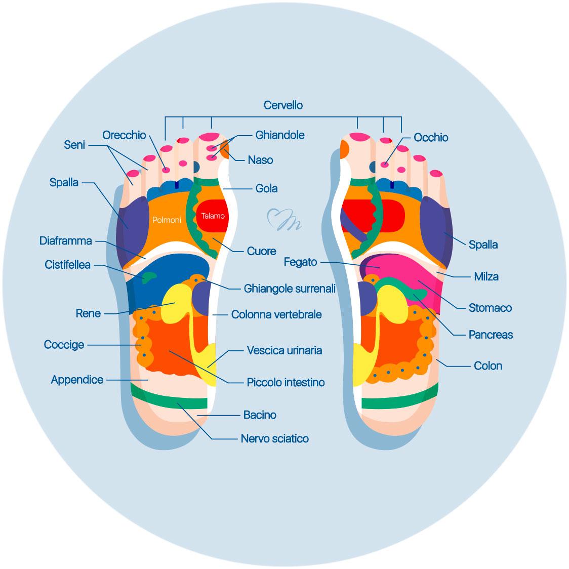 riflessologia-massaggiatore-piedi-infrarossi-meglio-in-salute-ok