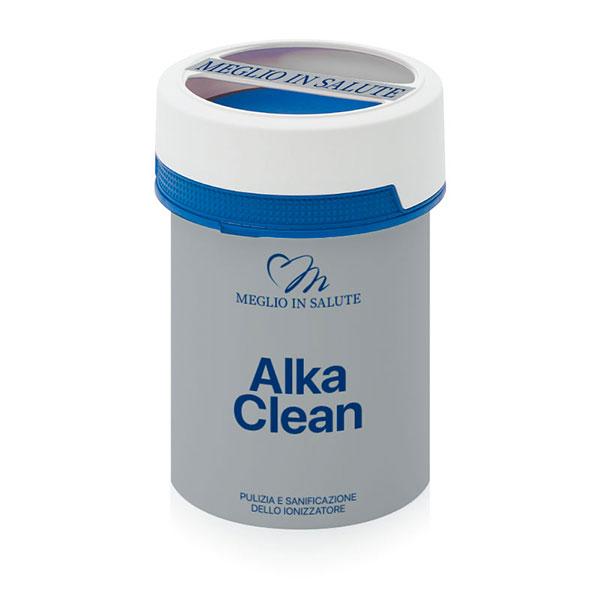 Sistema di pulizia dello ionizzatore - Alka Clean