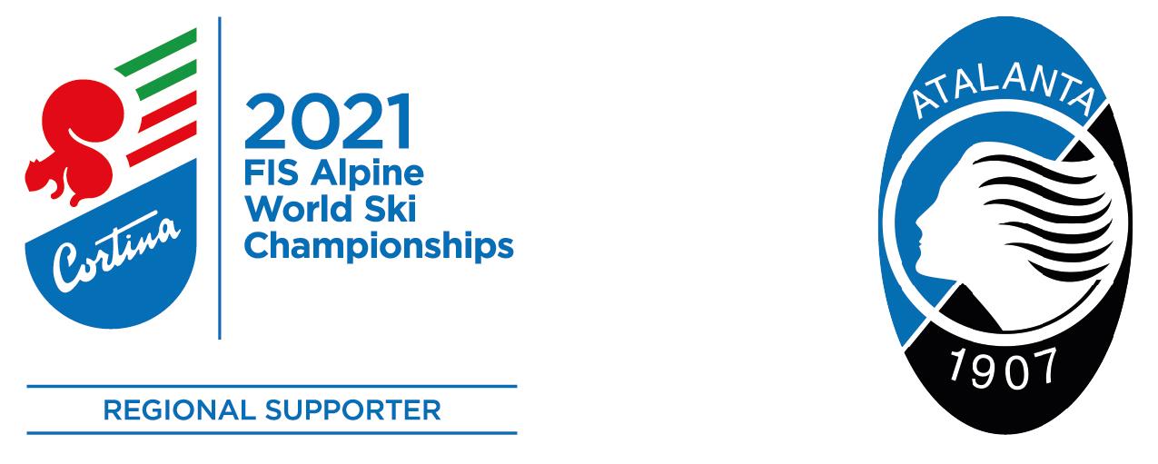 Sanapur, disinfettante dei Mondiali di Sci Alpino Cortina 2021 e dell'Atalanta Football Club per il 2020-2021