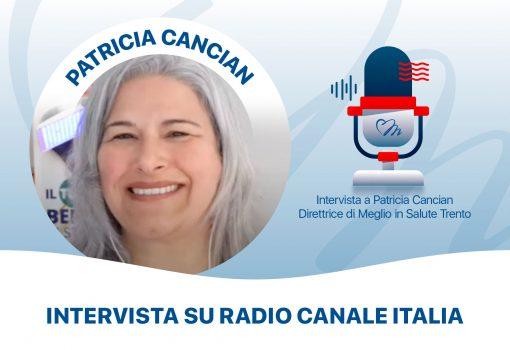 Patricia-RadioCanaleItalia-ANTEPRIMA-INTERVISTA-MIS
