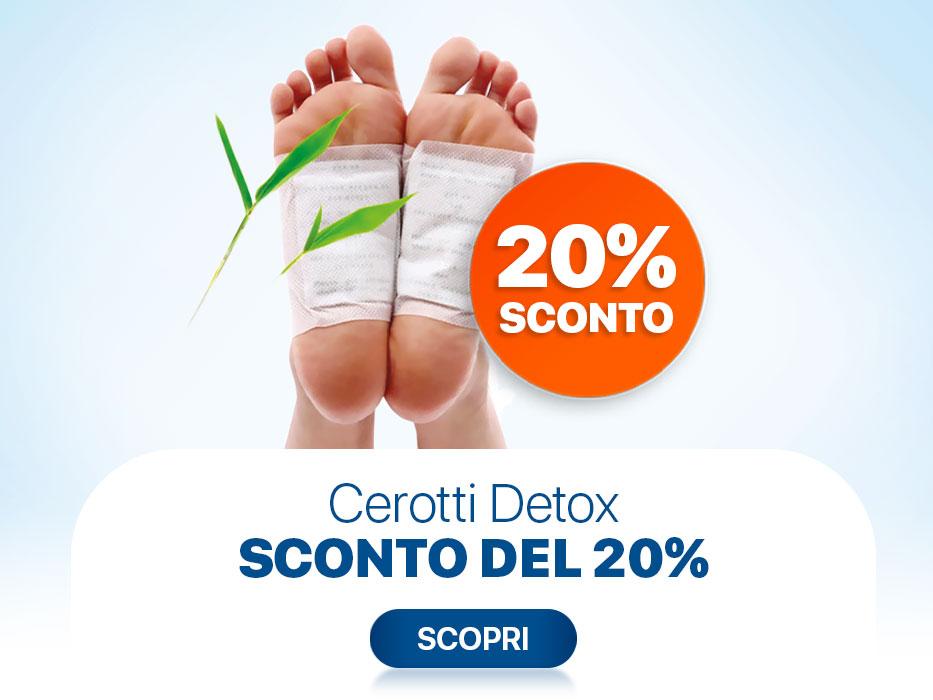 BANNER-HOME-PAGE-MIS-SCONTO-20-PERCENTO-CEROTTI-DETOX